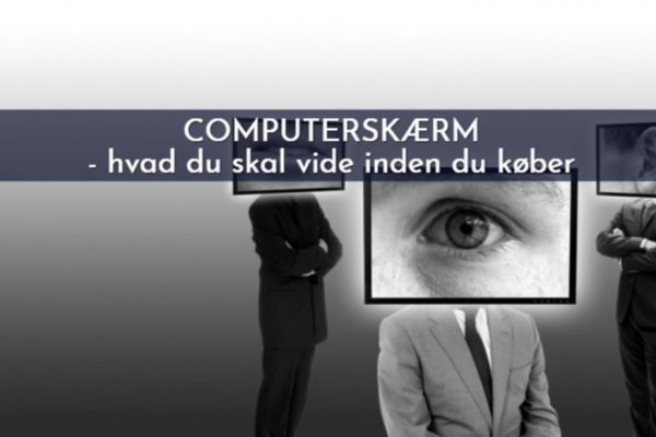 computerskærm