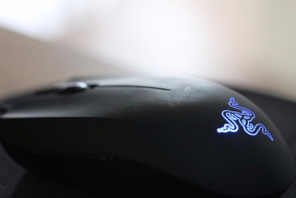gamer mus