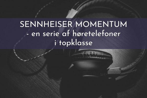 sennheiser momentum